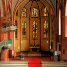 Kirche von Kyritz