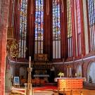 Altar in der Wunderblutkirche