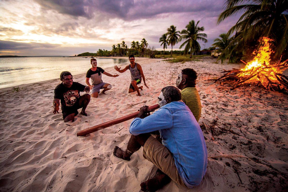 Arnhemland, Northern Territory – Australien