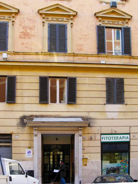 Sprachschule in Rom