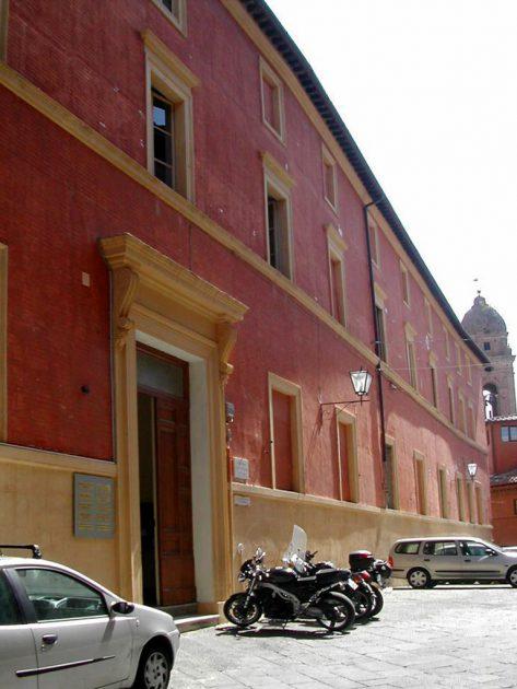 Sprachschule in Siena