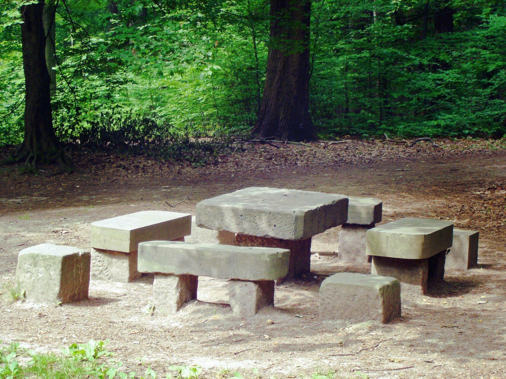 Der Steinerne Tisch