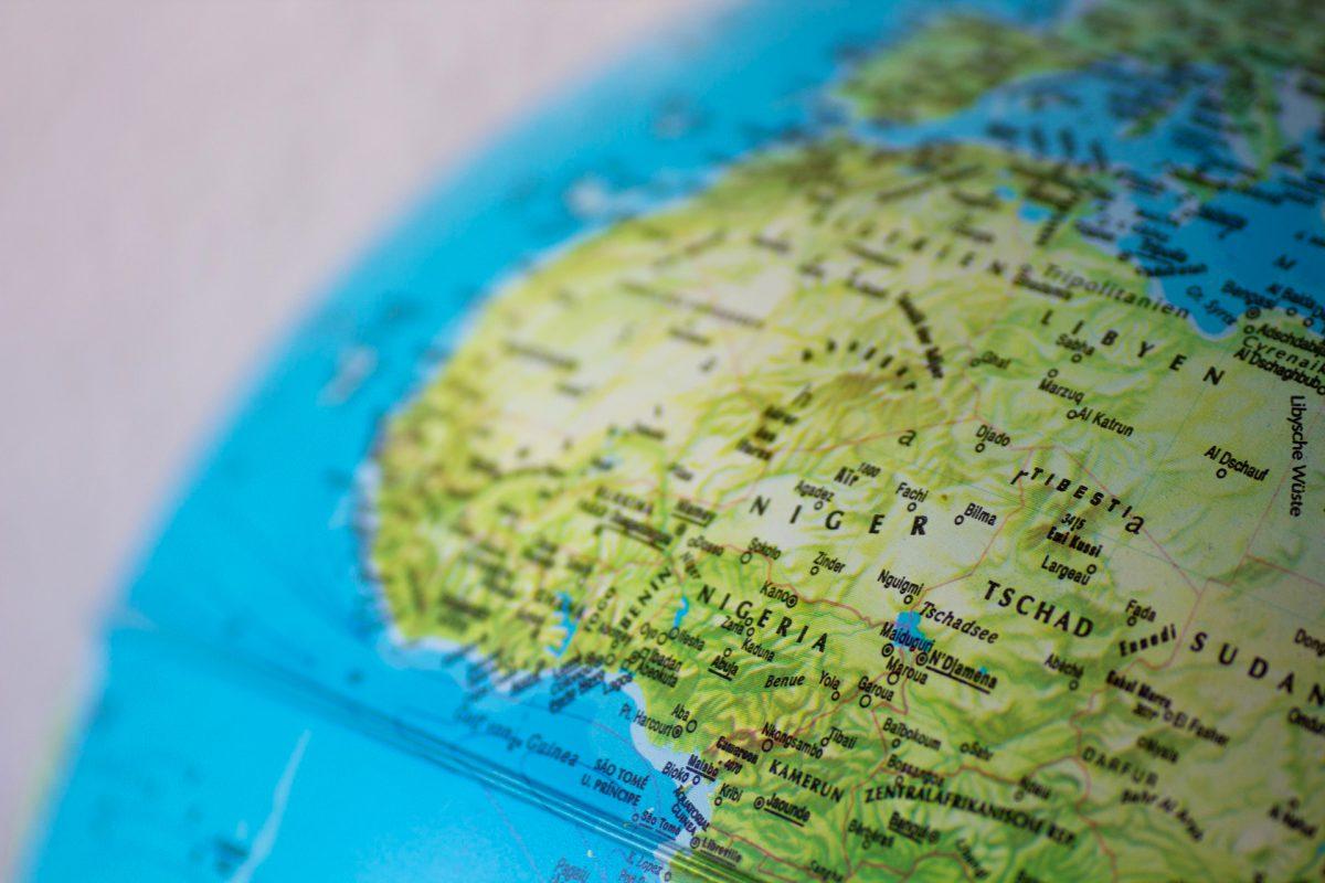 Die Welt als Ort der Träume von großen Abenteuern | © Pascal_Treichler, pixabay.com