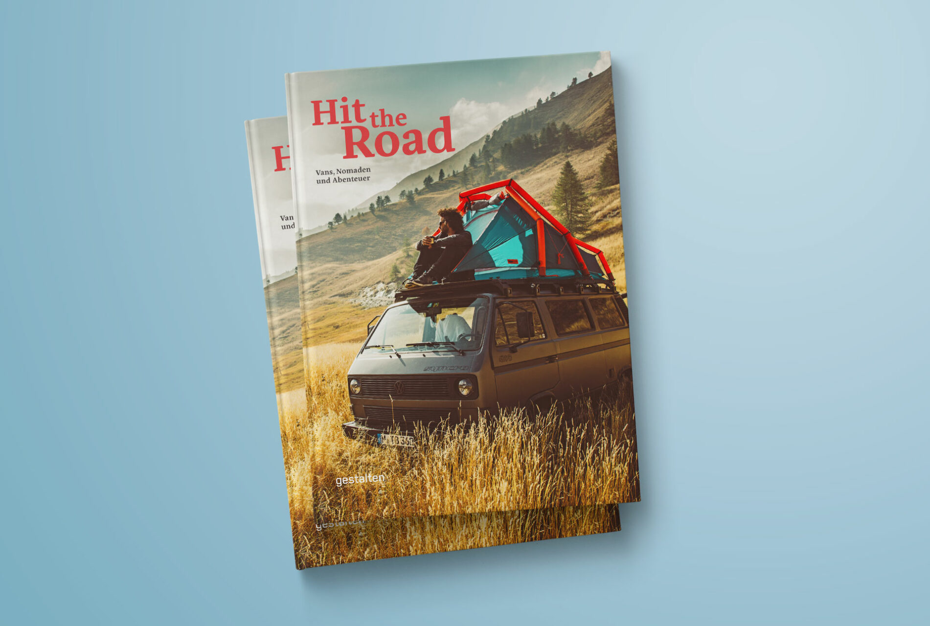 hit the road vans nomaden und abenteuer