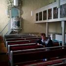 Kirche von Barenthin