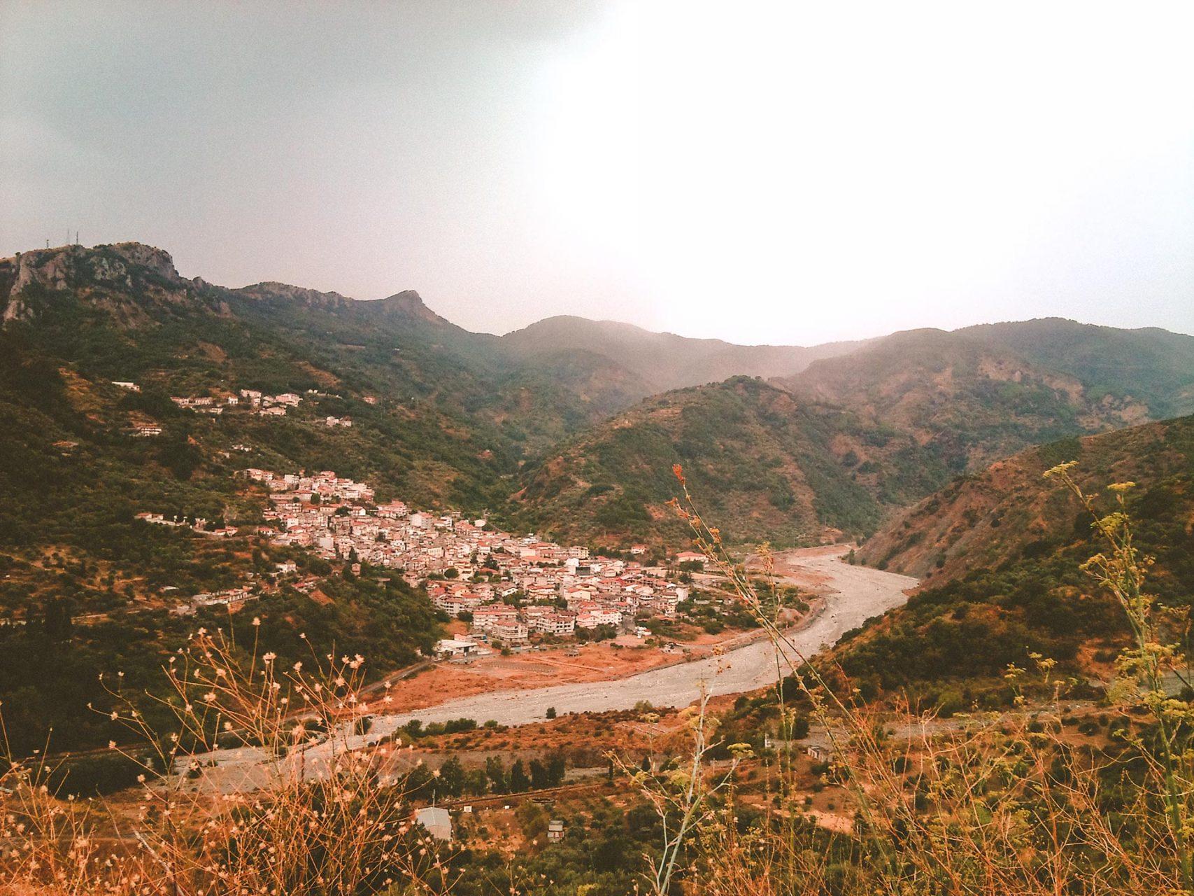 Bivongi