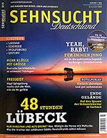 Sehnsucht Deutschland Ausgabe 3/2015
