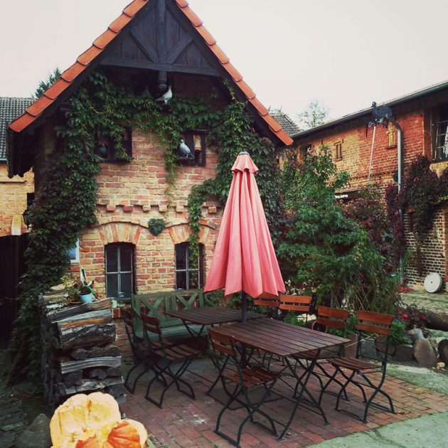 Landgasthaus Moritz