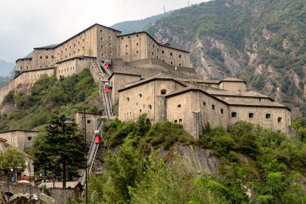 Forte die Bard – Festung gewaltig