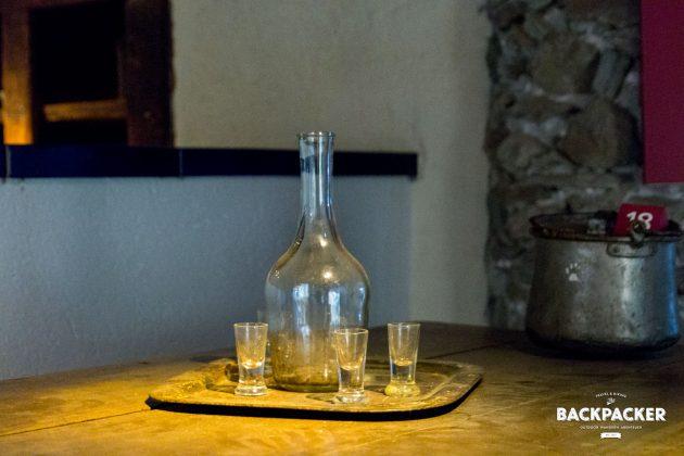 Von der Landwirtschaft bis zur Weinkellerei – bei Tascapan sind vielerlei Anbieter vertreten.