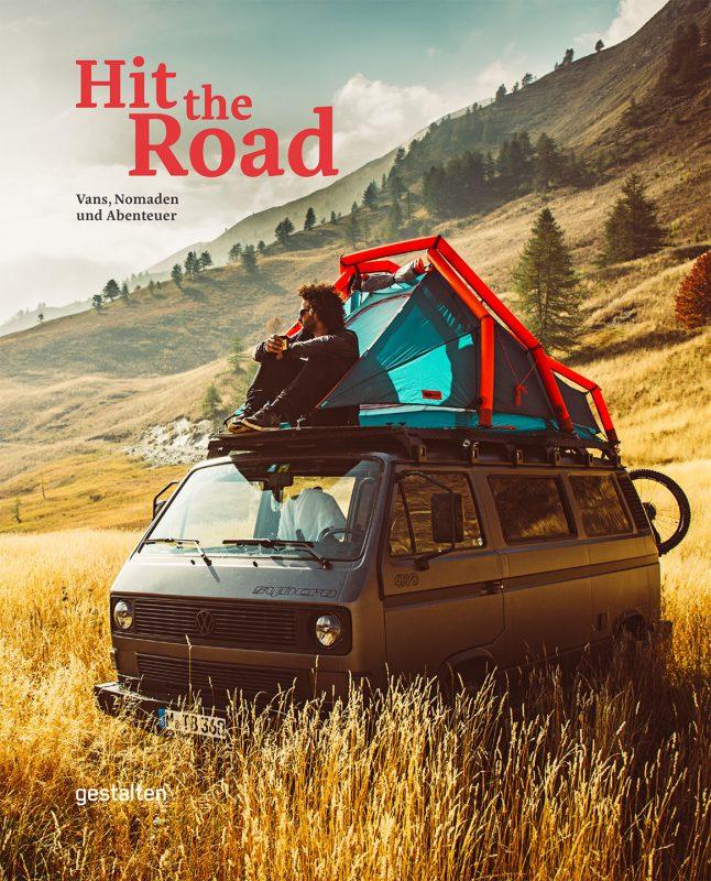 Hit The Road aus dem Verlag Gestalten   © Gestalten Verlag