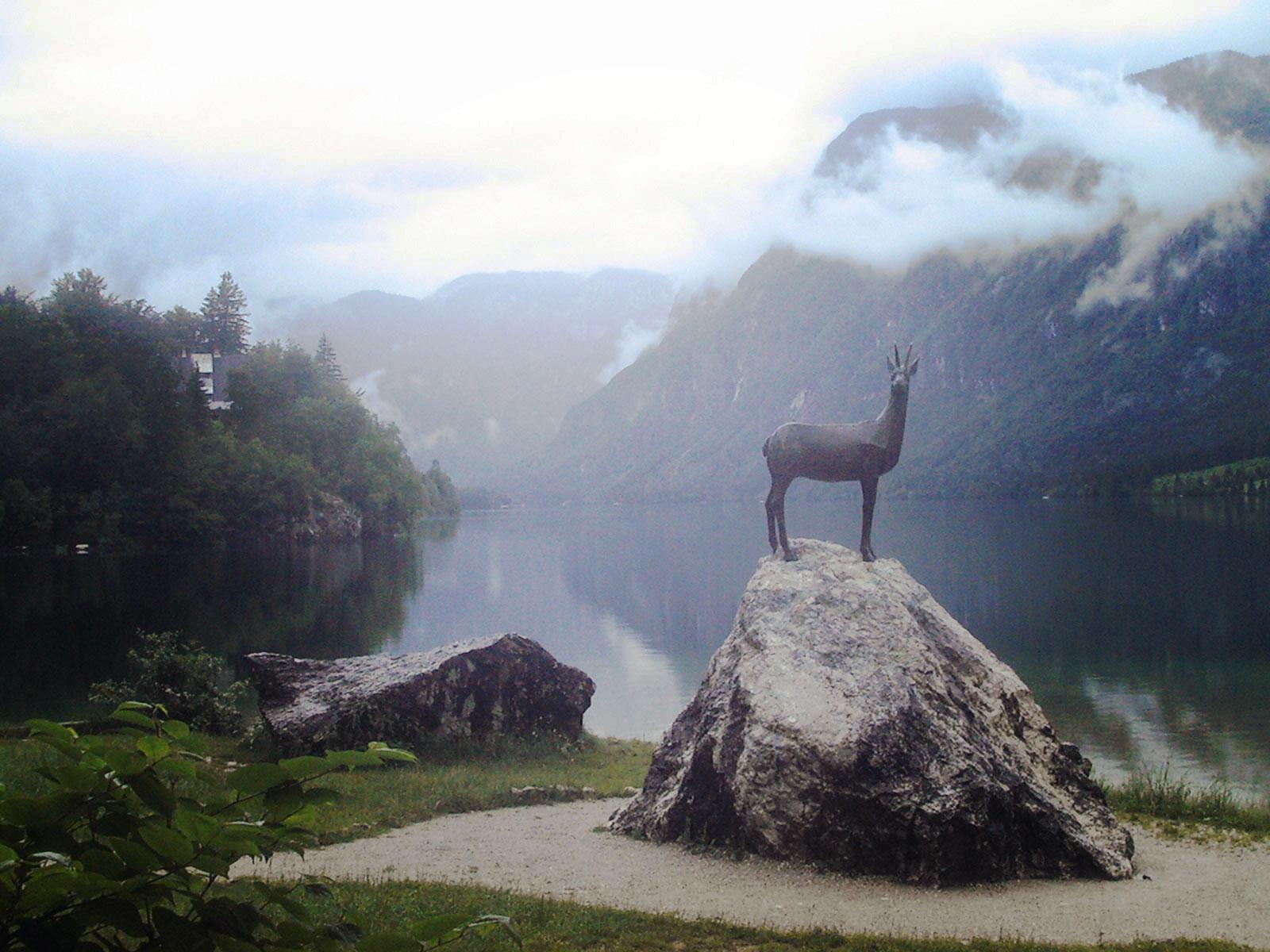 Das Wahrzeichen der Julischen Alpen.