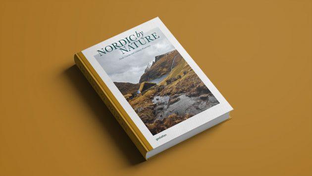 "Cover des Buches ""Nordic by Nature"" // © Foto von Michael Jepsen, Nordic by Nature, Gestalten 2018"