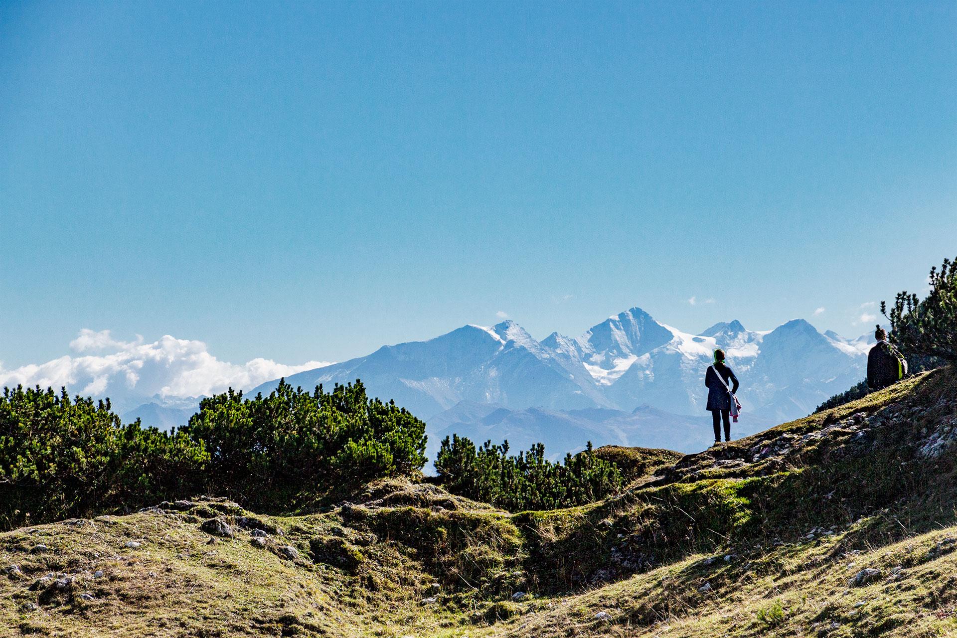 Vergiss Yoga & Meditation! Bergsteigen ist der neue Hit.