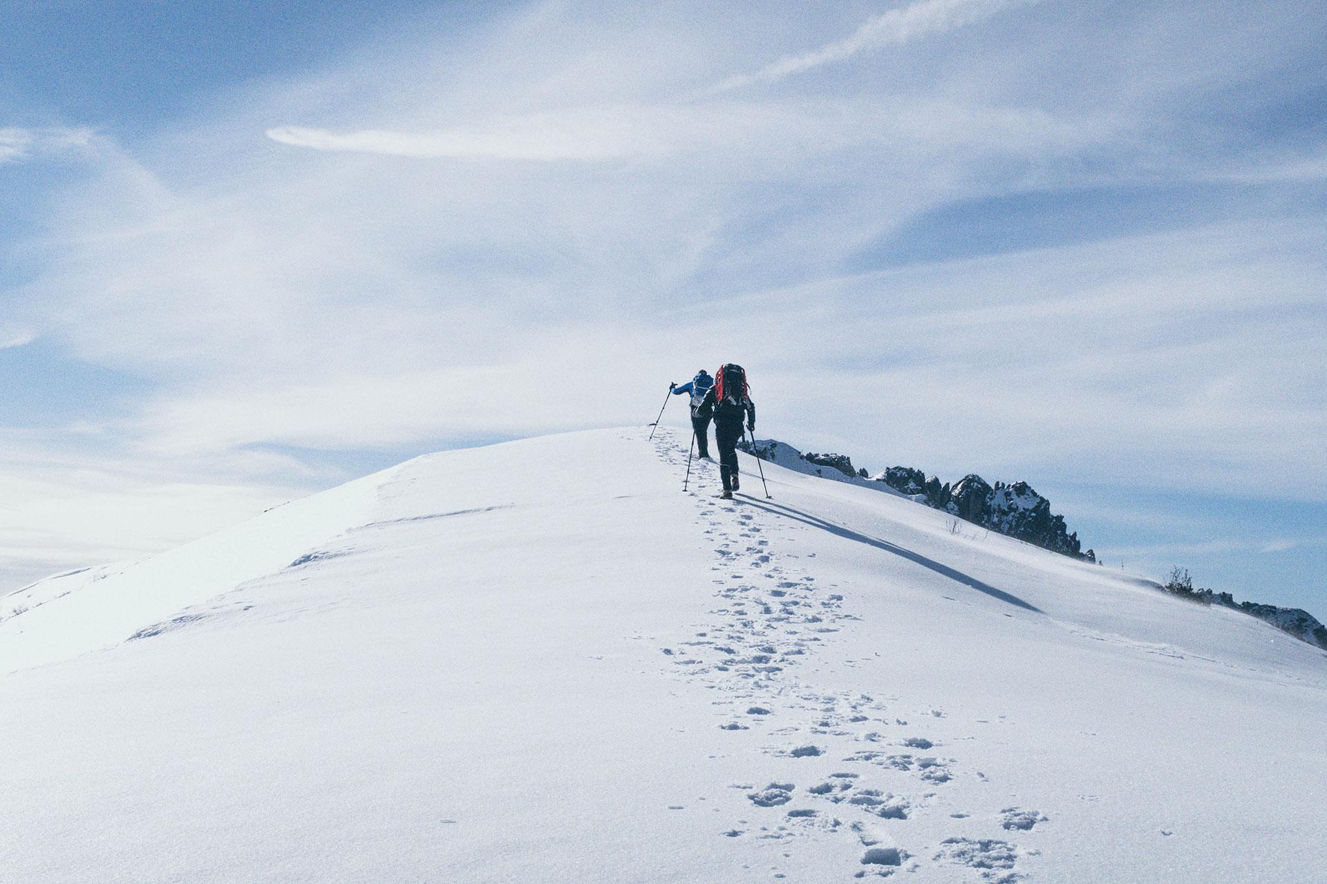 Alps, Europe | Fabrizio Conti