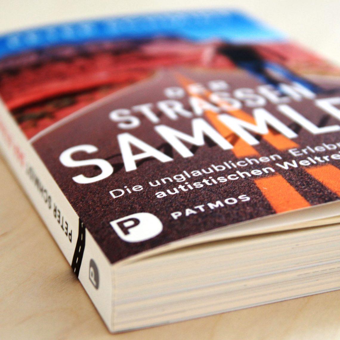 Peter Schmidt: Der Strassensammler. Softcover. ISBN 978-3-8436-0832-9