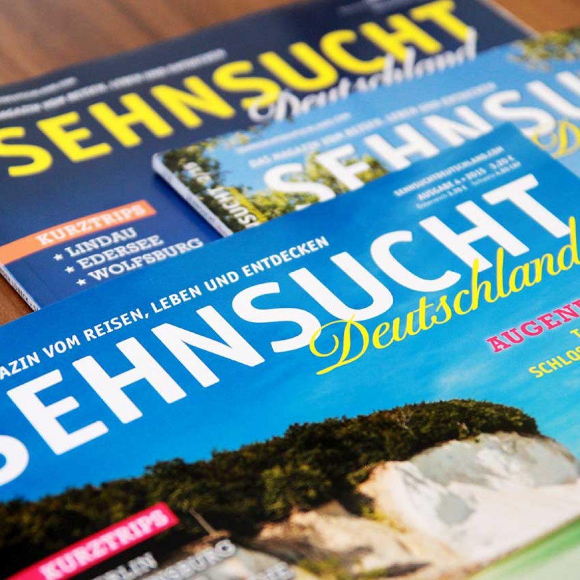 Sehnsucht Deutschland 02