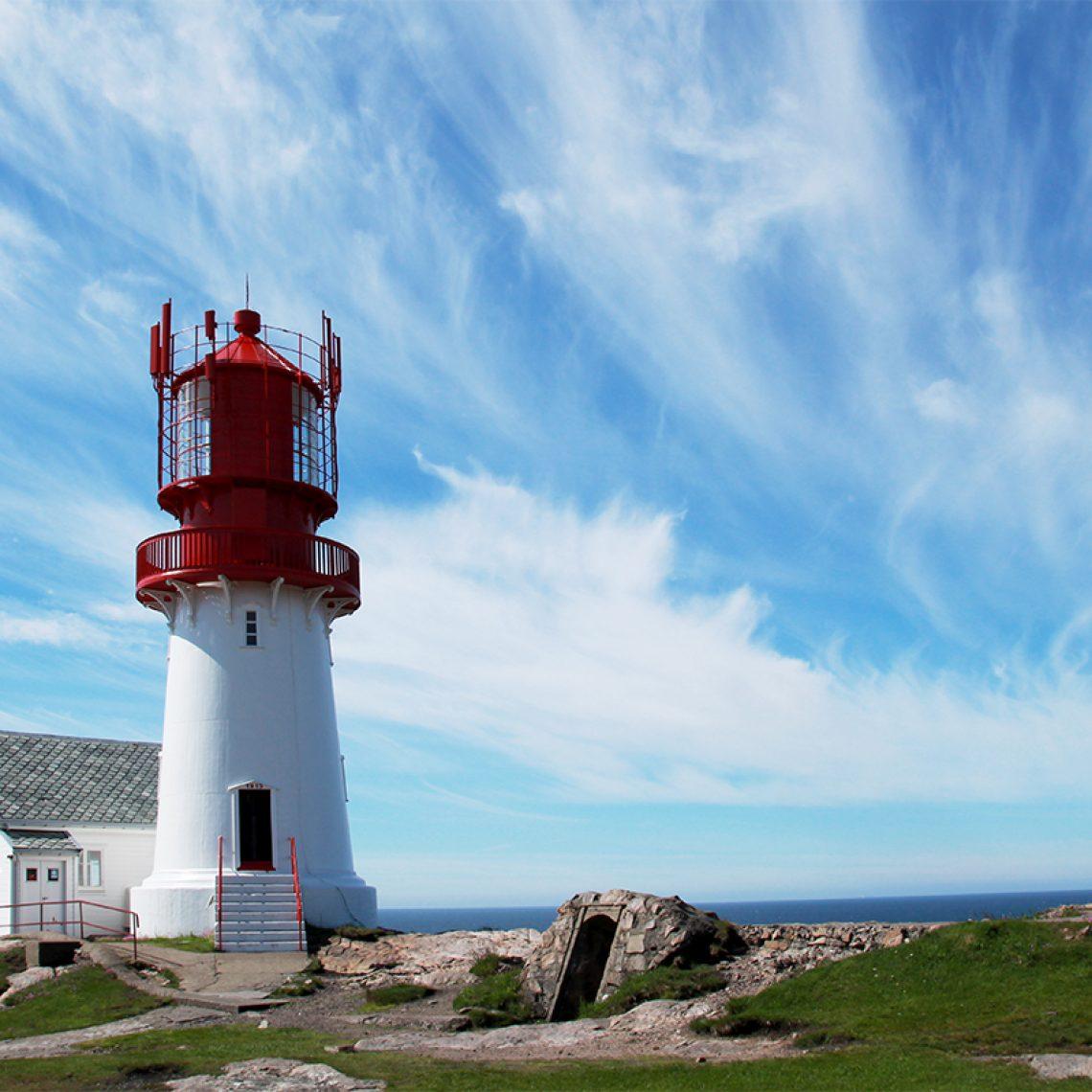 Norway - Kap Lindesnes